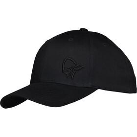 Norrøna /29 Flexfit Cap Black